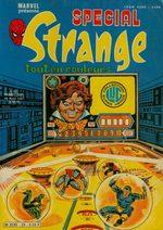 Spécial Strange # 25