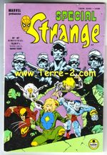 Spécial Strange # 67