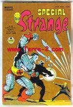 Spécial Strange # 69