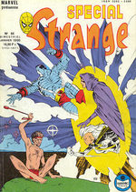 Spécial Strange # 66
