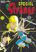 Spécial Strange # 61
