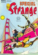 Spécial Strange # 62