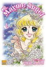 Mayme Angel 4 Manga
