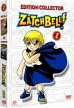 Zatch Bell # 2