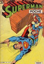 Superman Poche 37