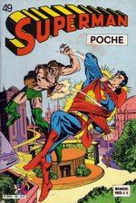 Superman Poche 49