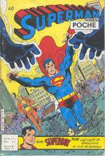 Superman Poche 60