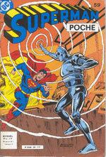 Superman Poche 59