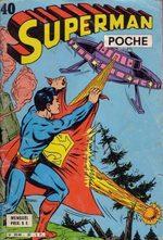 Superman Poche 40