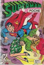 Superman Poche 38
