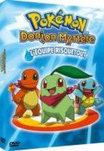 Pokemon - Donjon Mystère 1 TV Special