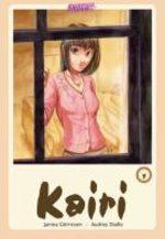 Kairi 1 Global manga