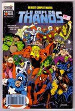 Un Récit Complet Marvel 34