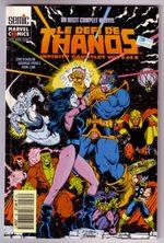 Un Récit Complet Marvel 35