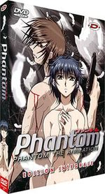 Phantom The Animation 1 OAV