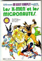 Un Récit Complet Marvel # 7