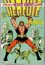 Un Récit Complet Marvel # 9