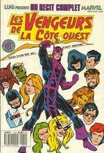 Un Récit Complet Marvel # 14