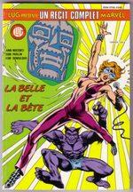 Un Récit Complet Marvel # 15