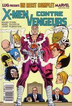 Un Récit Complet Marvel # 18