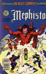 Un Récit Complet Marvel # 19