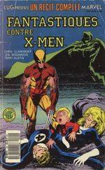 Un Récit Complet Marvel # 20