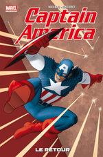 Captain America - Best Comics 1