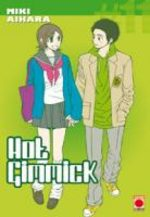 Hot Gimmick 11 Manga