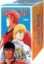 Hungry Heart 1 Manga