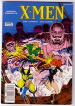 X-Men Saga # 1