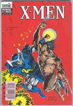 X-Men Saga # 4