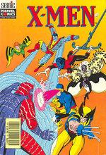 X-Men Saga # 5