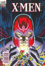 X-Men Saga # 7