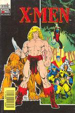 X-Men Saga # 8