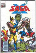 X-Men Saga # 12