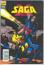 X-Men Saga # 15
