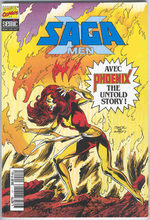 X-Men Saga # 17