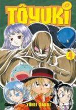 Tôyuki 4 Manga