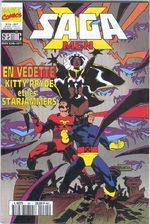 X-Men Saga # 24