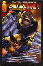 Marvel Crossover # 1