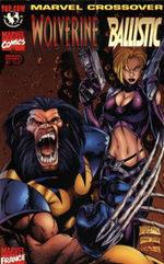 Marvel Crossover # 4