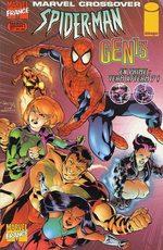 Marvel Crossover # 6