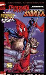 Marvel Crossover # 7
