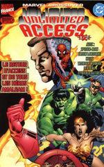 Marvel Crossover # 10
