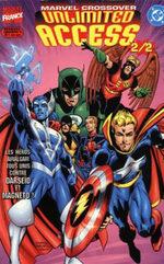 Marvel Crossover # 11