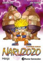 Naruzozo 2 Global manga