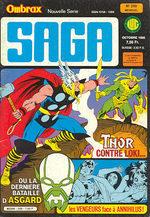 Ombrax Saga # 249