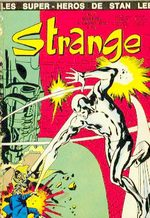 Strange # 1