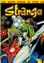 Strange # 6