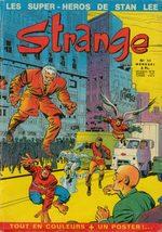 Strange # 11